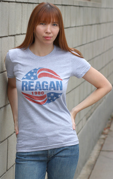 Ronald Reagan TShirts Ronald Reagan Shirts