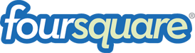 Follow us on Foursquare